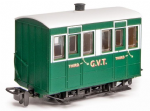 Peco GR-500 G.V.T. Enclosed-side coach - OO-9